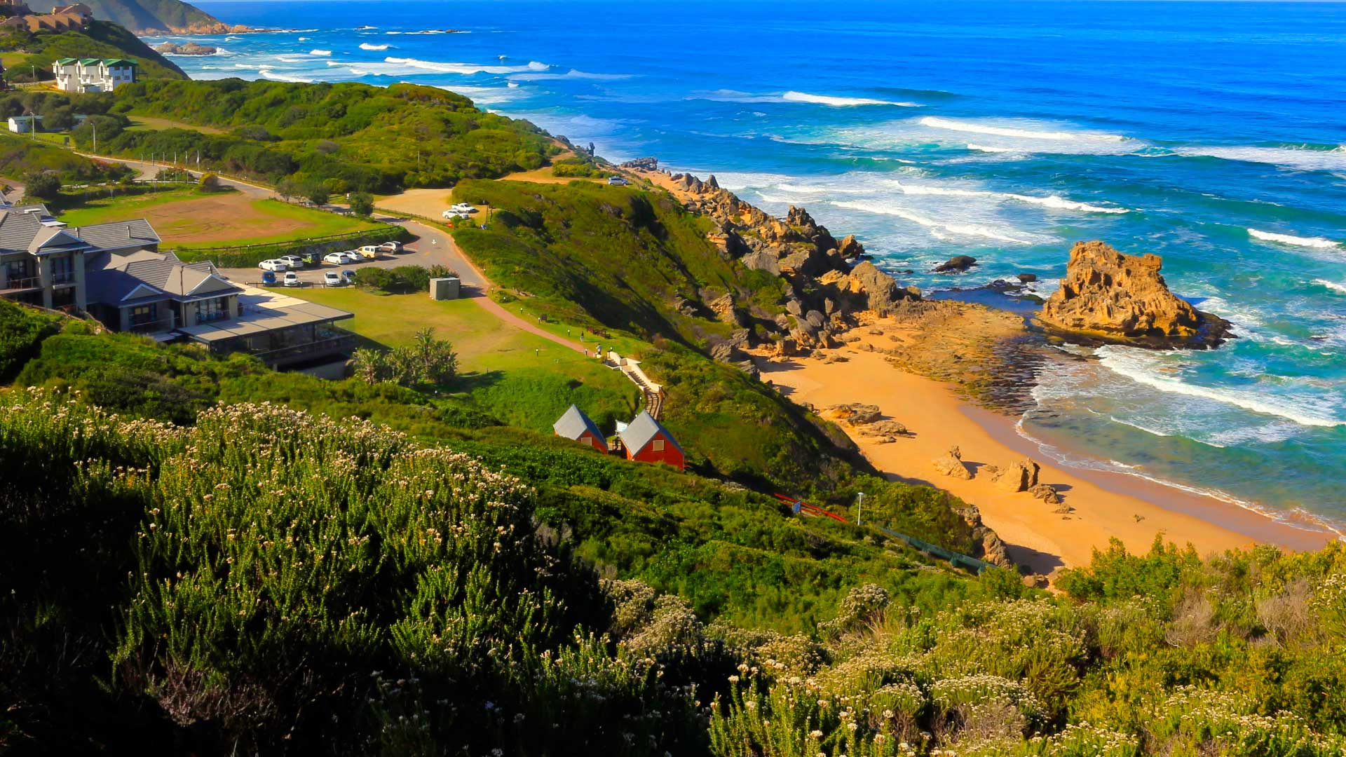 Restaurants in Knysna